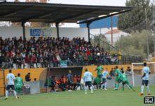 Photo of Nueva e importante victoria en la Juventud, At. Mancha Real 3 CD Ejido 2 – Galería de fotos