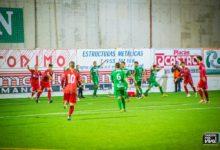 Photo of El Linares se lleva el derbi jiennense frente al At. Mancha Real | 2-3