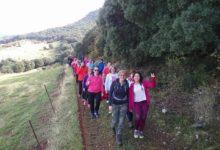 Photo of La I Ruta «Caminamágina» reune a mas de 70 senderistas