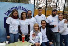 Photo of La Asociación PREAMAR hace una campaña de información en el partido At. Mancha Real- Ejido
