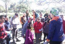 Photo of Una veintena de personas asisten al Curso de Iniciación a la Orientación en Montaña