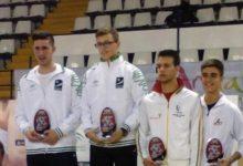 Photo of Fernando Sánchez se proclama subcampeón de Kumite en el I Campeonato Internacional «Ciudad de Málaga»