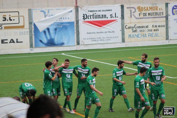 Airam Benito es el máximo goleador del grupo