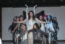 Photo of Dancer Dreams brilla con «Piratas del Caribe»