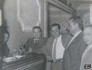 Bar Jorro o Casino
