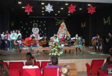 Photo of Recital de guitarra navideño a cargo de Jose Ramón Solís con sus alumnos