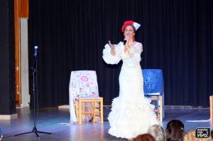 Gran actuación de Patricia del Rio