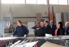Photo of El Presidente del PP de Andalucía Juan Manuel Moreno visita Mancha Real