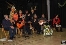 Photo of Arte y alegría en la Zambomba Flamenca de la Peña «El Trillo»