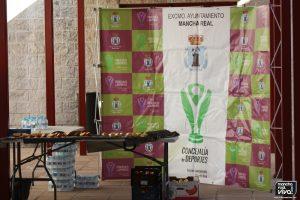 Federación, Concejalía y CPM organizaron