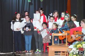 Coro parroquial infantil