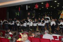 Photo of Gran Concierto Extraordinario de Navidad de la A.M. «Amigos de la Música»