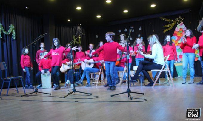 Coro del CEIP Sn José de Calasan
