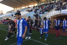 Photo of El At. Mancha Real cae en tierras murcianas por 3-0 ante el Lorca F.C