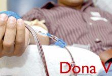 Photo of Campaña de donación de sangre en el Centro de Salud (CUPO COMPLETO)