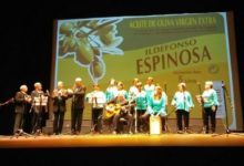 Photo of El grupo musical de Al Coray en el Festival de Villancicos «Ciudad de Jaén»