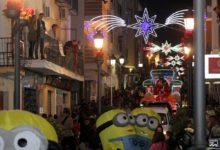 Photo of Cientos de personas asisten a la Gran Cabalgata de Reyes de Mancha Real