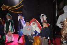 Photo of Los Reyes de Oriente acompañaron a jubilados y niños repartiendo ilusión y regalos