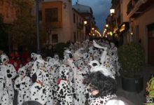 Photo of El Carnaval 2017 se celebrará los días 24 y 25 en Mancha Real y Sotogordo
