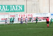 Photo of El At. Mancha Real y el R. Jaén se reparten los puntos en un derbi apasionante, 1-1.-Fotos