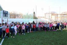 Photo of El colegio Sixto Sigler celebra la «Carrera por la Paz» a beneficio de Quesada Solidaria