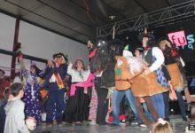 Photo of «La Hermandad del Carnaval» se alza con el primer premio de grupos de 8 o más personas