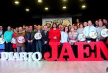 Photo of Mancha Real se viste de gala en los «Premios Reino de Jaén»
