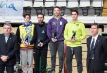 Photo of Gran actuación de los karatecas mancharrealeños en el Campeonato de Andalucía