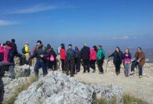 Photo of «Caminamágina» reúne a más de medio centenar de senderistas