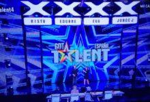 Photo of Extraordinaria actuación de Laura y Antonio en «Got Talent 2017»