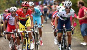 Contador, Valverde o Landa estarán en la vuelta