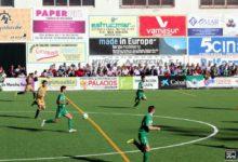 Photo of Los verdes le pusieron garra al partido pero pierden ante el Recreativo 1-2 FOTOS