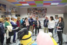 Photo of Mancha Real ya tiene un Museo dedicado a los 35 años de Fallas