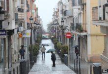 Photo of Cambio del tiempo en Mancha Real con bajada brusca de temperaturas
