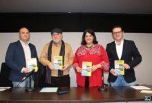 Photo of José Gómez Marfil presenta en Mancha Real su obra «La Buhardilla de los Espejos»