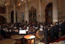Photo of La A.M. Villa de Mancha Real ofrece un gran concierto en el marco incomparable de S. Juan Evangelista