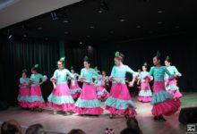 Photo of «A Compás» fue el titulo del espectáculo de Bailomaná y Raudal Flamenco