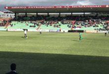 Photo of El At. Mancha Real certifica tristemente su descenso de categoría