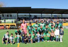 Photo of Los verdes de nuevo chocan con el árbitro y la impotencia 0-1 – FOTOS