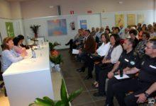 Photo of Presentación de la Memoria 2016 del Centro de Asuntos Sociales de Mancha Real