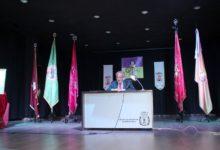Photo of La Unión Local de Cofradías celebra el Pregón de Gloria de Mancha Real 2017