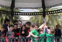 Photo of Campeonato de Fútbol 3 de Mancha Real, competido y divertido