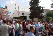 Photo of La Fiesta de San Marcos 2017 en imágenes