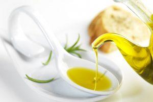 Subida del aceite de oliva