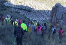 Photo of La III Ruta «CAMINAMAGINA» hace disfrutar de la naturaleza a más de 40 senderistas