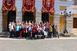 Último destino Badajoz