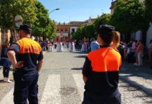 Photo of El 112 Andalucía gestiona más de 260 incidencias en la provincia durante la 1ª fase de Semana Santa