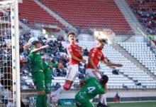 Photo of El At. Mancha Real pierde el partido en Murcia y a 3 jugadores