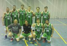Photo of El CB Vive Mancha Real gana el primer partido de la Copa Senior de Jaén de Baloncesto
