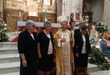 Photo of Las Misioneras de Acción Parroquial celebran su 75 Aniversario con la visita del Obispo